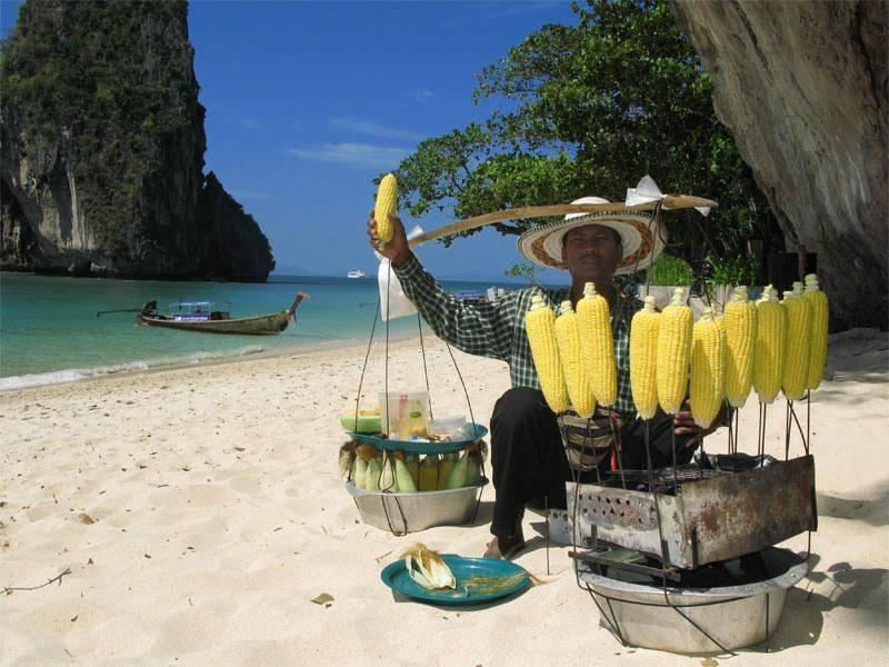 10 лучших островов таиланда для пляжного отдыха