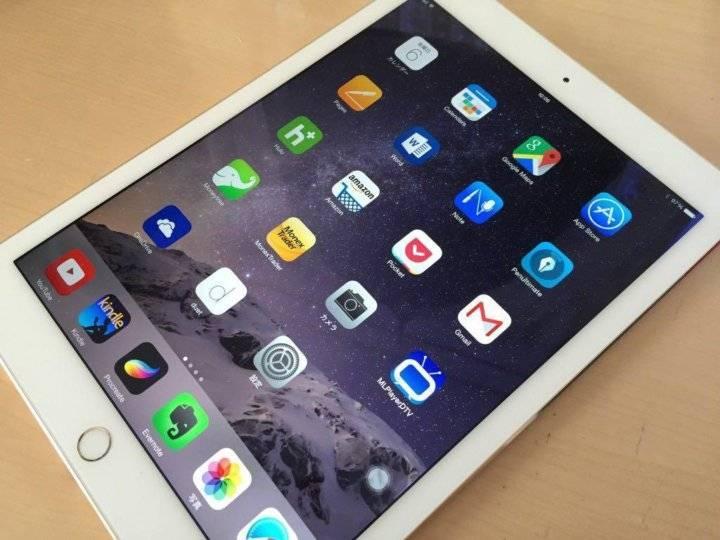 Сравнение нового ipad mini 6 с ipad mini 5 и ipad air