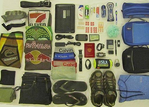 Что взять с собой в таиланд ????: как собраться в путешествие ????