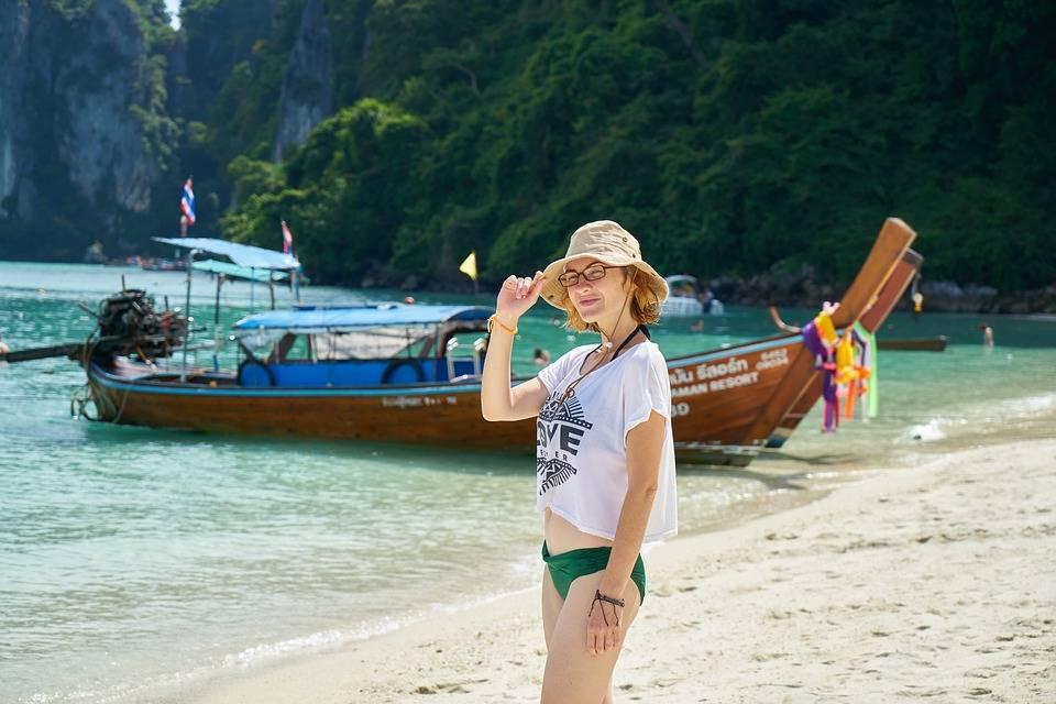 В таиланд самостоятельно? подробный путеводитель.