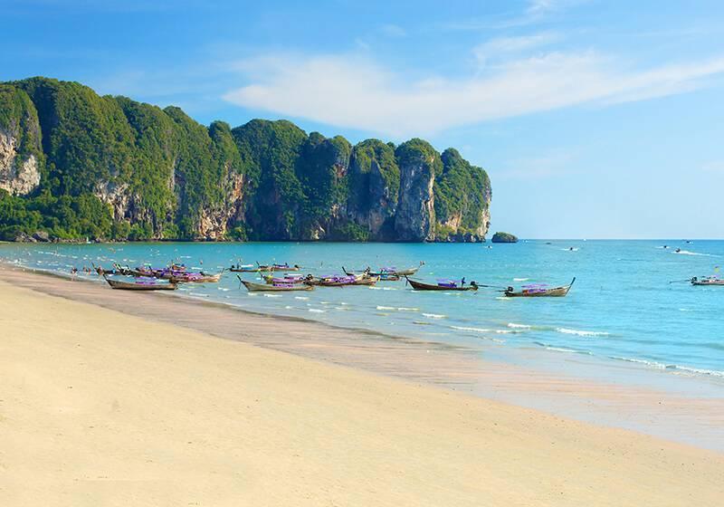 Пляжи краби: лучшие места на побережье с фото, описанием и отзывами 2021