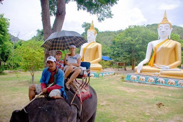 Хуа-хин, таиланд — отдых, пляжи, отели хуа-хина от «тонкостей туризма»