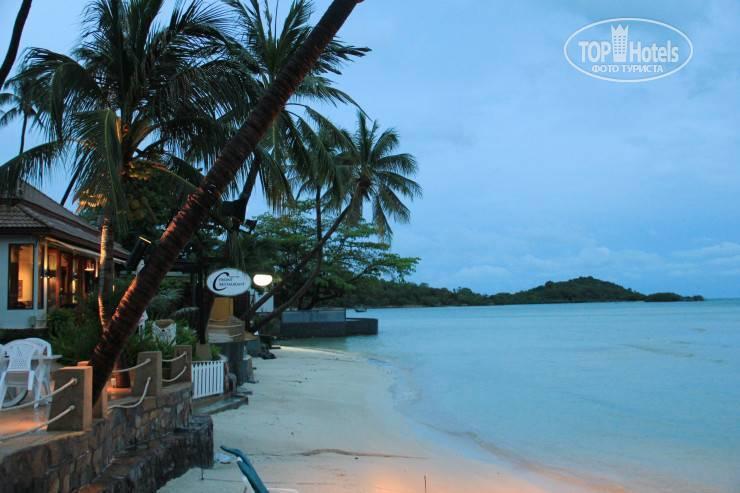 Лучшие отели на самуи на пляже: королевский комфорт и уют на острове в таиланде