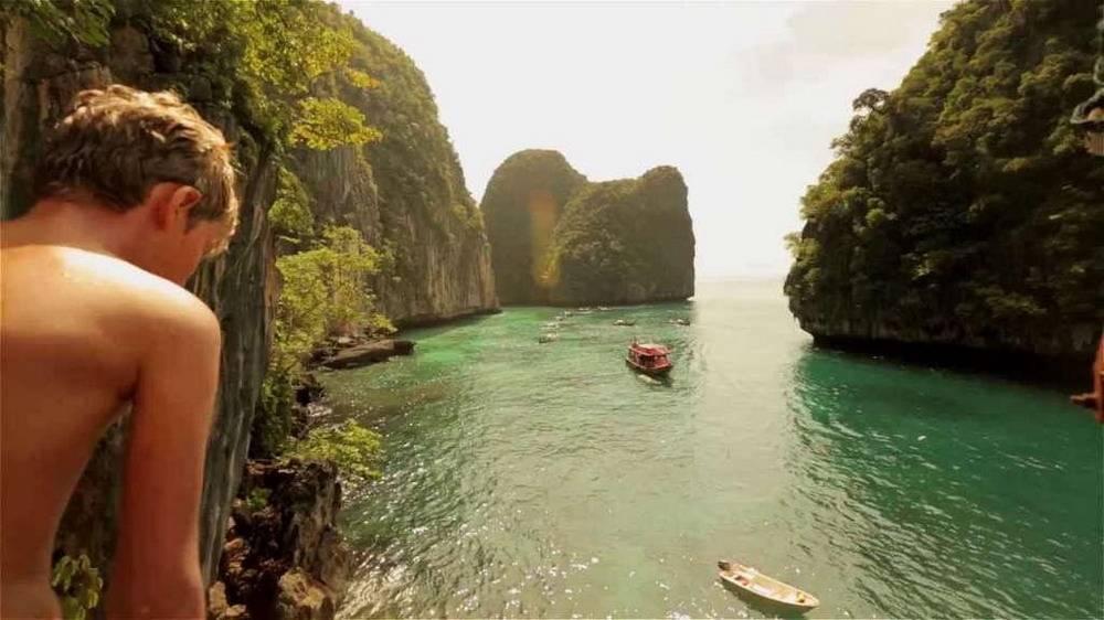 10 лучших фильмов о таиланде | удивительный таиланд