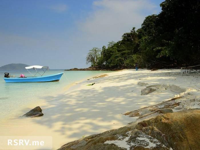 Экскурсия на остров ко чанг из паттайи – отзывы, как проходит