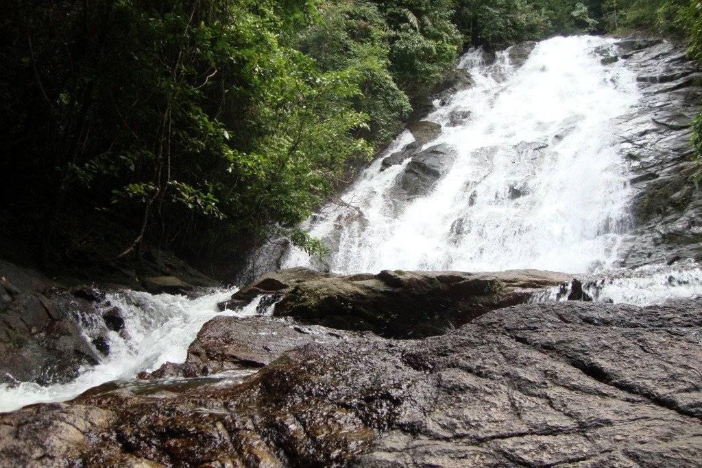 Водопад тон саи: передаем суть