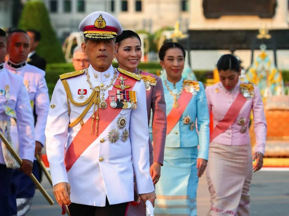 Король таиланда, поднявший страну с колен