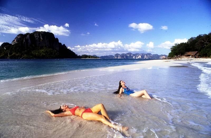 Краби (тайланд) ???? погода, сезон, отели, достопримечательности
