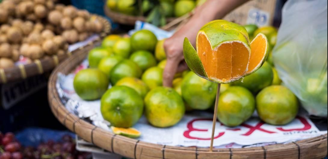 Как вывозить фрукты из тайланда – все тонкости и нюансы перевозки