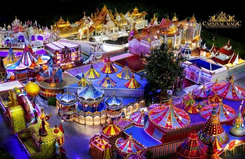 Шоу пхукет фантазия - парк развлечений, фото, видео, описание, отзывы | гид по пхукету