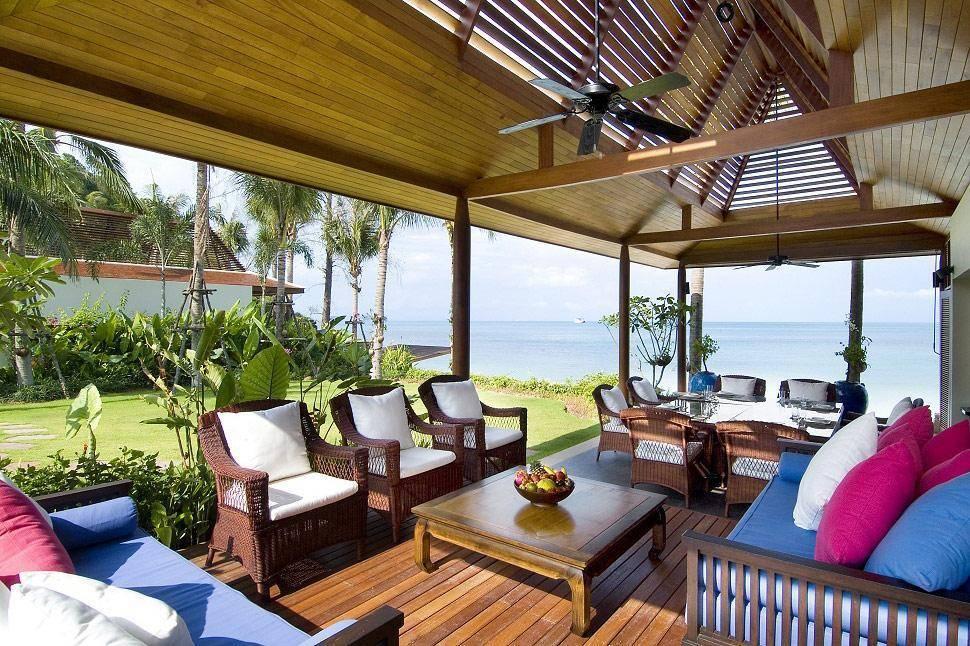 Как снять дом на самуи, house for rent samuiolgatravel.com