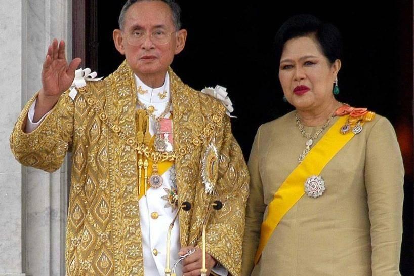 Кто стал новым королем тайланда - кто он? фото, история жизни