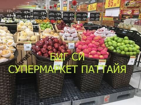 Рынки патайи: обзор самых популярных с картой, советы