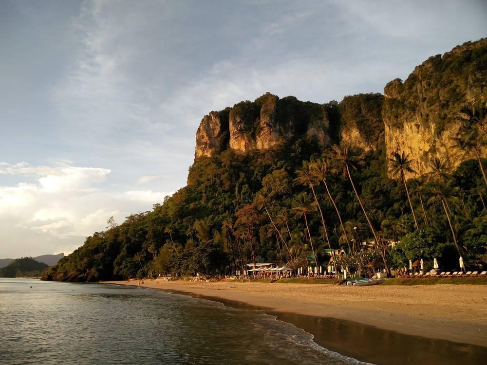 Ао нанг, таиланд: пляжи и все детали о лучшем курорте краби