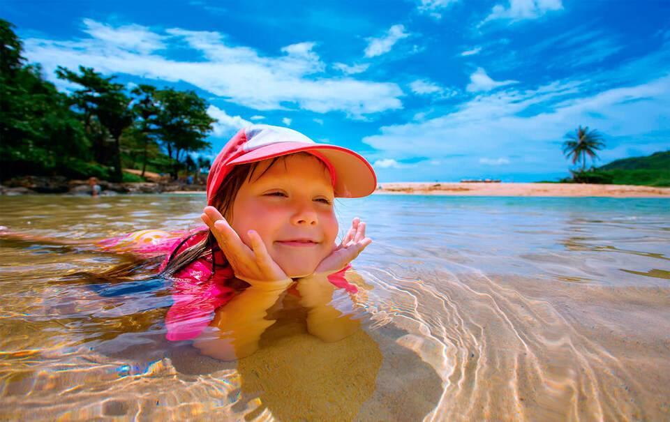 Где отдыхать в тайланде с детьми