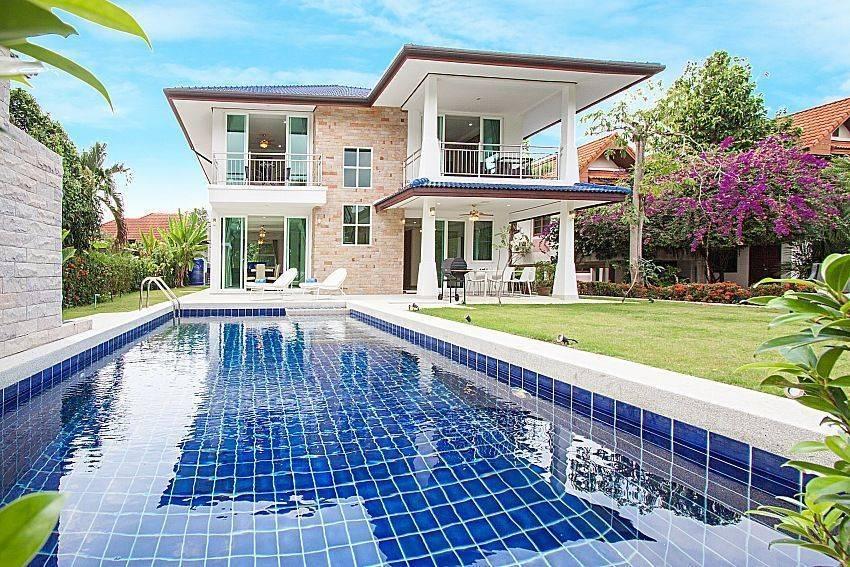 Аренда жилья в таиланде 2021: сколько стоит снять виллу, дом, квартиру или апартаменты?