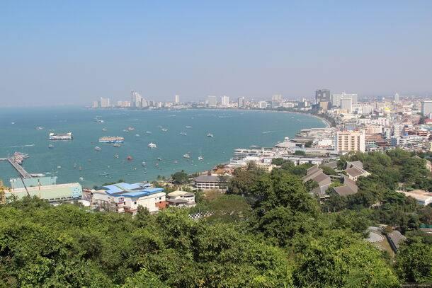 Тайланд в марте: какая погода в паттайе, пхукете и на других популярных курортах?