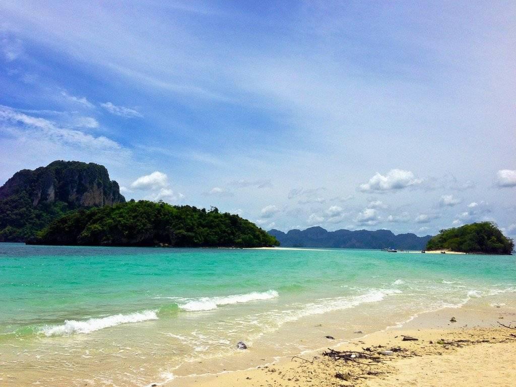 Отдых в ао нанге 2021. экскурсии, отели, цены в ао нанг бич краби