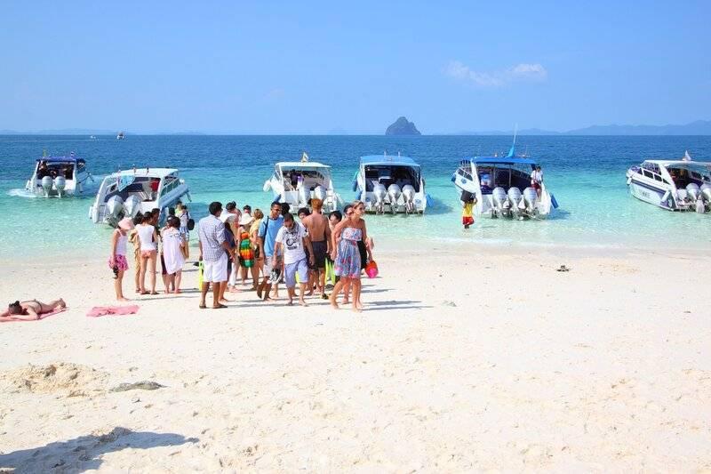 Погода в таиланде в феврале. стоит ли ехать в таиланд в феврале? особенности отдыха, температура воды, советы туристам