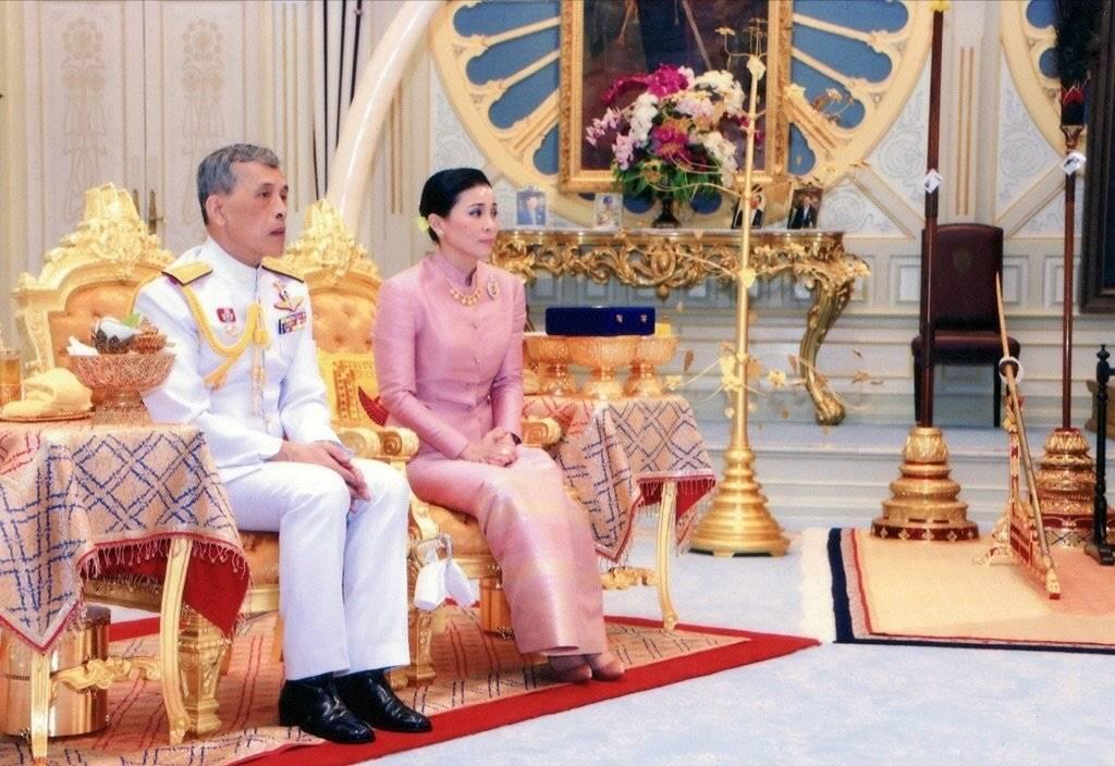 Биография короля таиланда рамы ix. король тайланда рама ix: семья, наследники