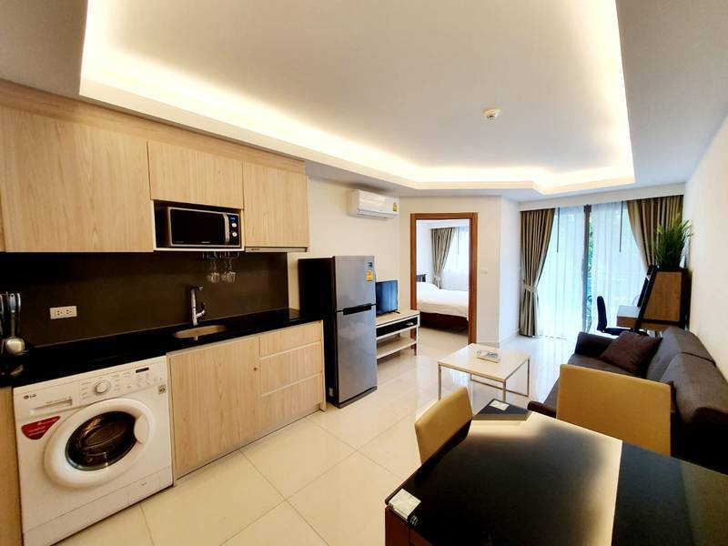 Аренда квартир в паттайе; снять жилье в тайланде neothai.ru