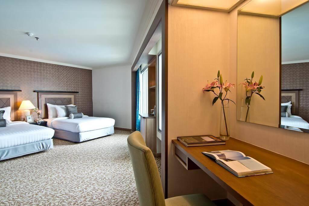 Baiyoke hotel group – official website – pratunam hotels