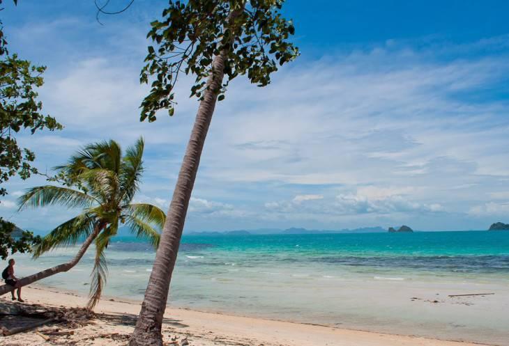 Остров самуи: лучшие пляжи, отели и особенности отдыха