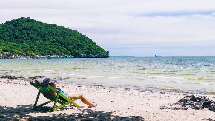С ко-чанга на ко-куд: тур поостровамна востоке таиланда