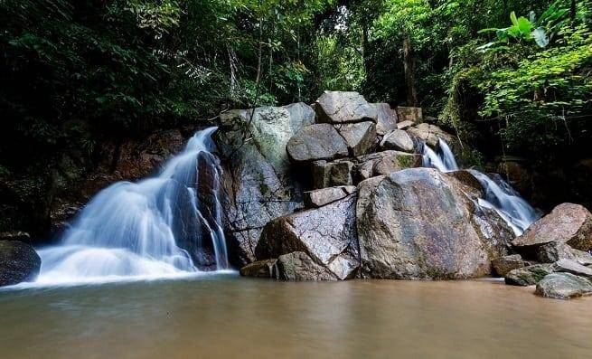 Водопад тон ао йон » journey-assist - интересно