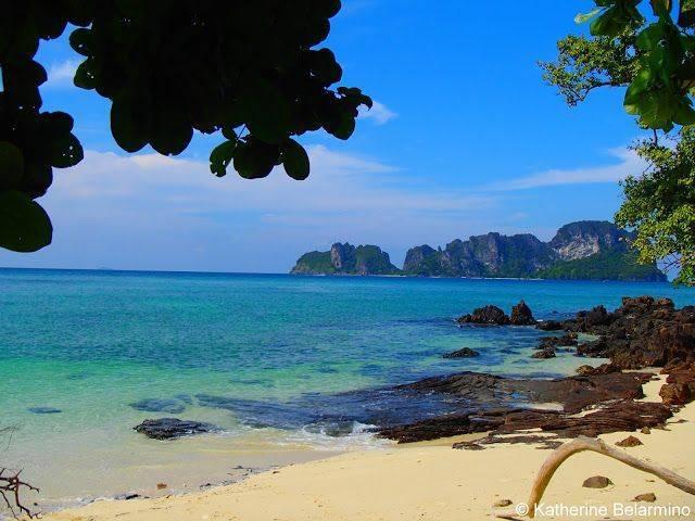 Какое море и океан омывают таиланд