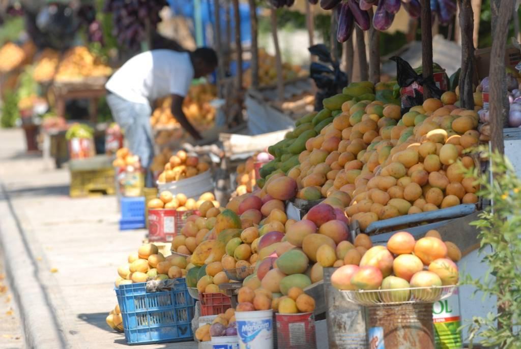 Экзотические фрукты таиланда: сезоны по месяцам, названия с фото