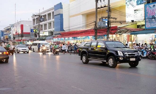 Аренда автомобиля на пхукете: нюансы аренды авто в таиланде- обзор +видео