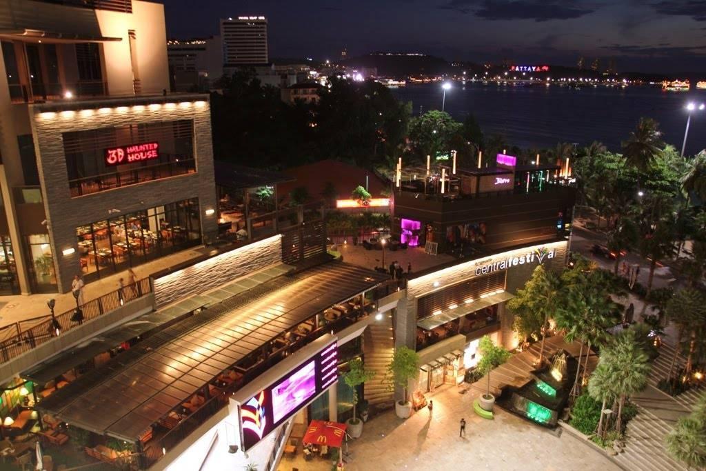 Торговый центр централ фестиваль в 2021 - 2022