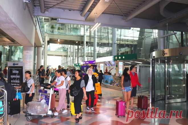 Что брать с собой в таиланд на отдых? список вещей
