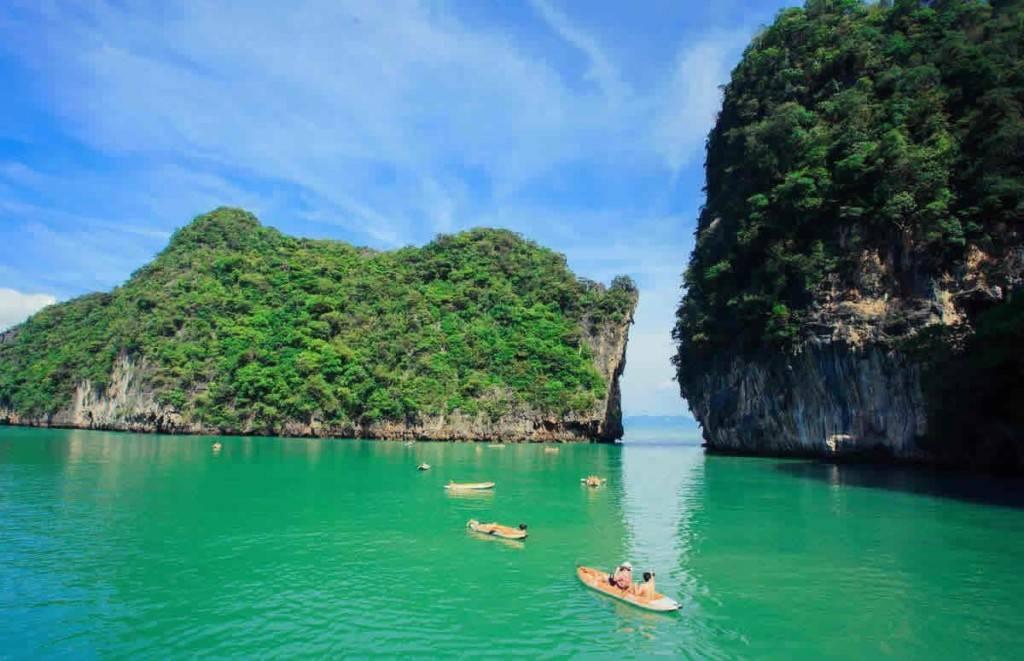 Пхукет, таиланд — отдых, пляжи, отели пхукета от «тонкостей туризма»