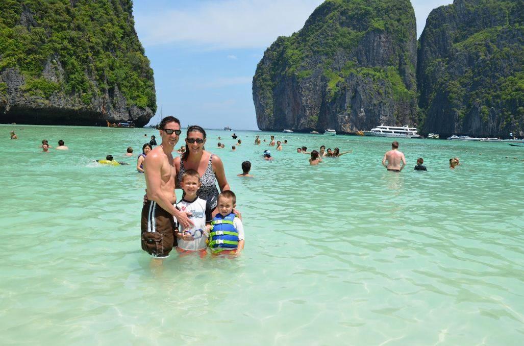 34 острова в таиланде — испытайте лучшее, что может предложить страна - thailand-trip.org