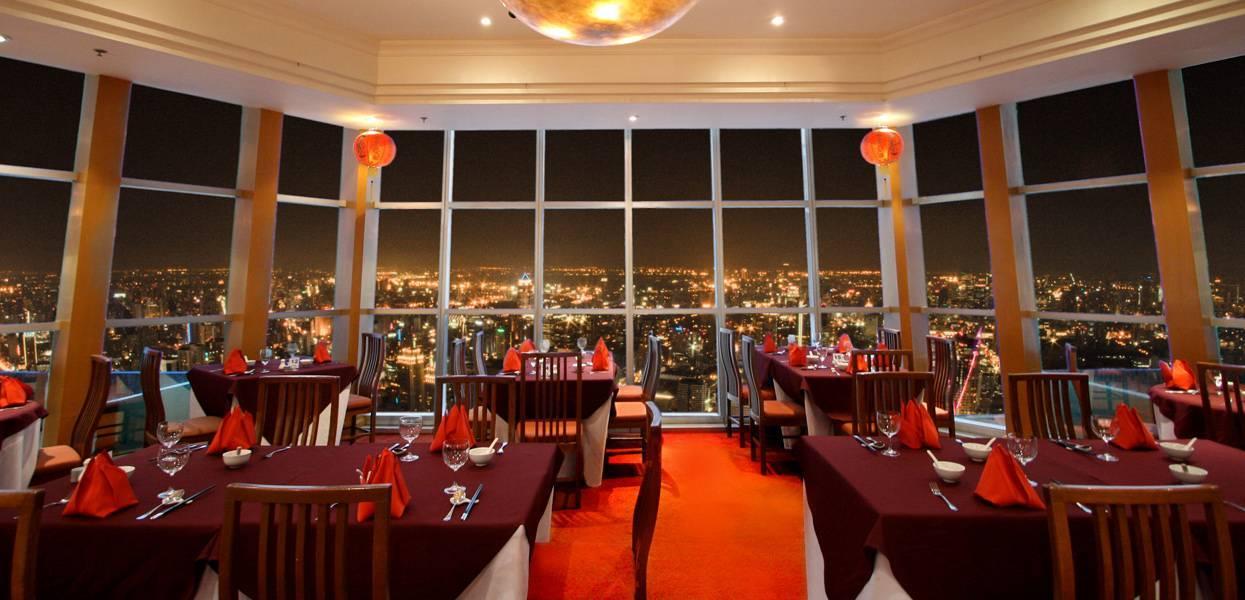 Baiyoke sky hotel, bangkok – güncel 2021 fiyatları