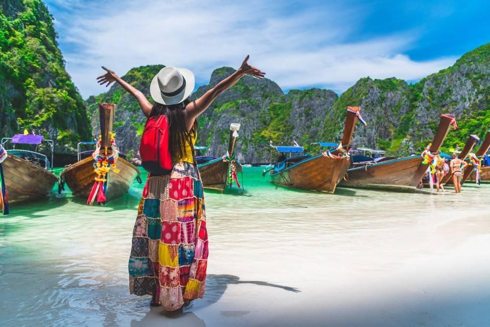 Самостоятельное путешествие в таиланд. как уехать без помощи турагентства