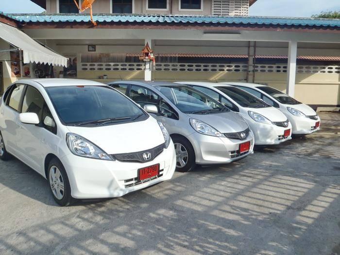 Аренда автомобиля в таиланде на примере пхукета
