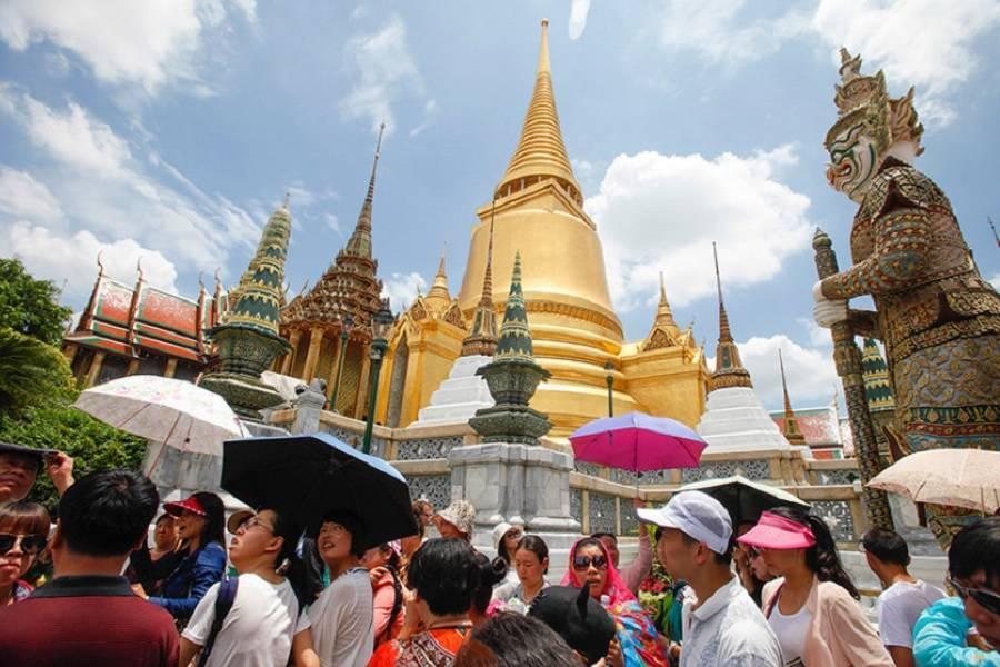 Лучшие локации ???? для туристов в таиланде ????