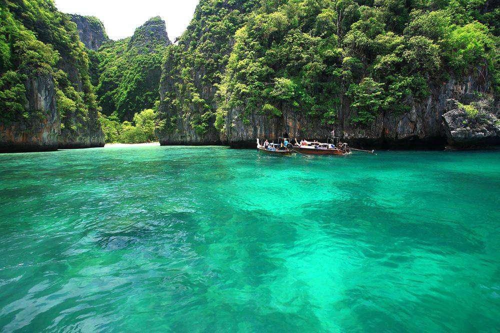 Какое море или океан омывает таиланд | tailand-gid.org