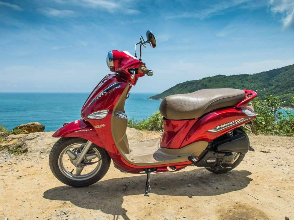Аренда байка на самуи - мотоциклы, мопеды и скутеры на острове