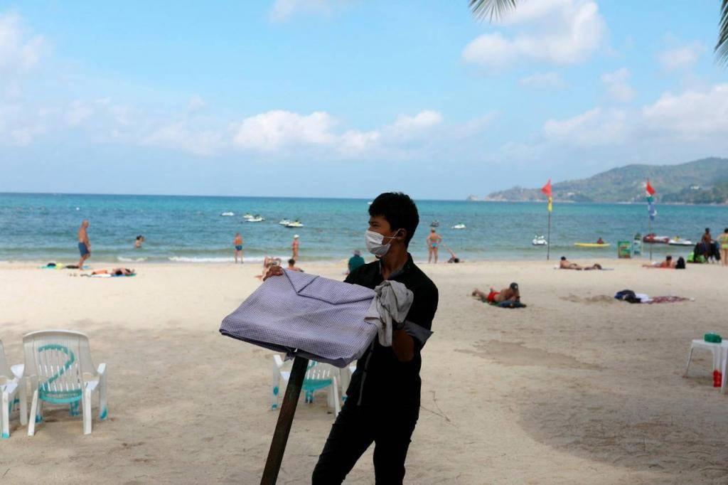 Как попасть в таиланд в 2021 году: пошаговая инструкция