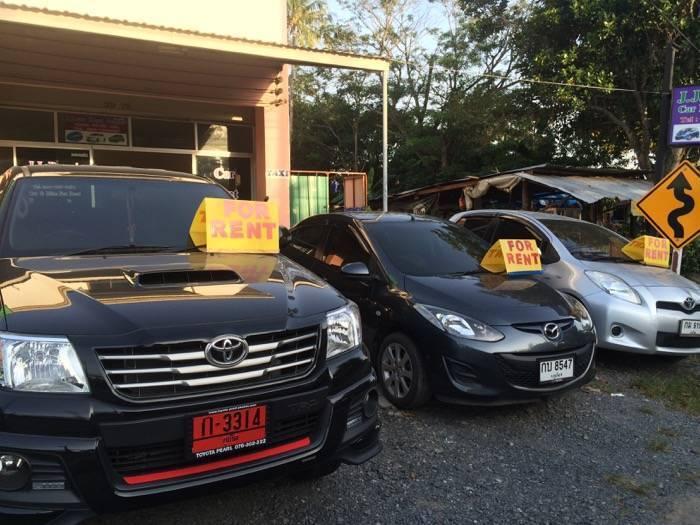 Аренда авто в таиланде 2021 ???? необходимые документы, актуальная стоимость проката машины, пдд и отзывы туристов