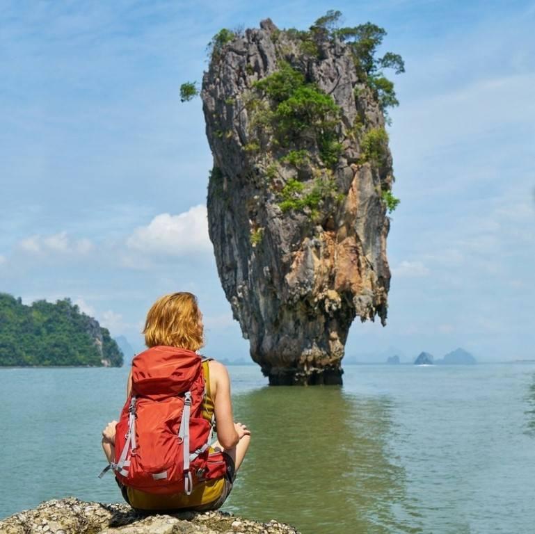 Правила въезда в таиланд 2021 - песочница пхукета и самуи плюс