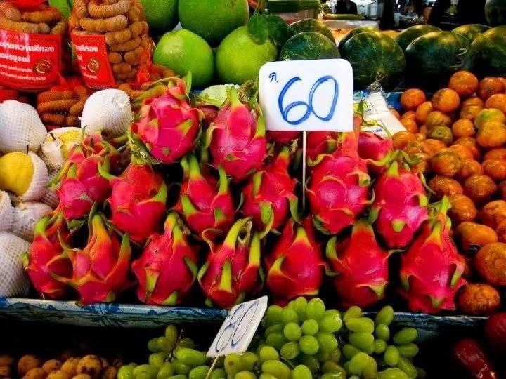 Как вывезти фрукты из таиланда. советы вывоза фруктов