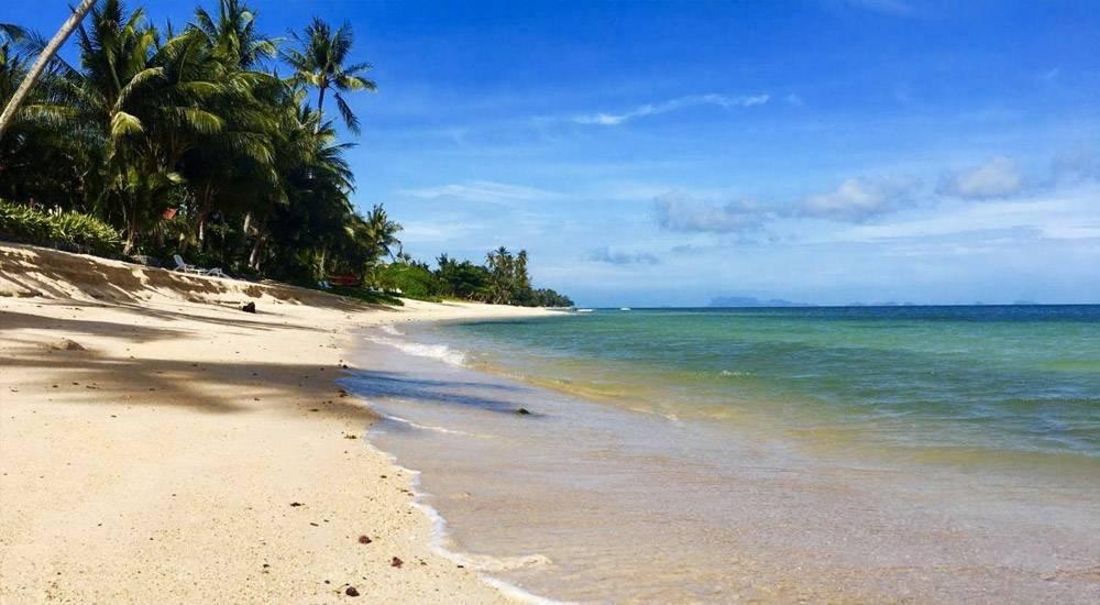 Лучшие отели самуи c собственным пляжем, отели самуи на пляже - 2021