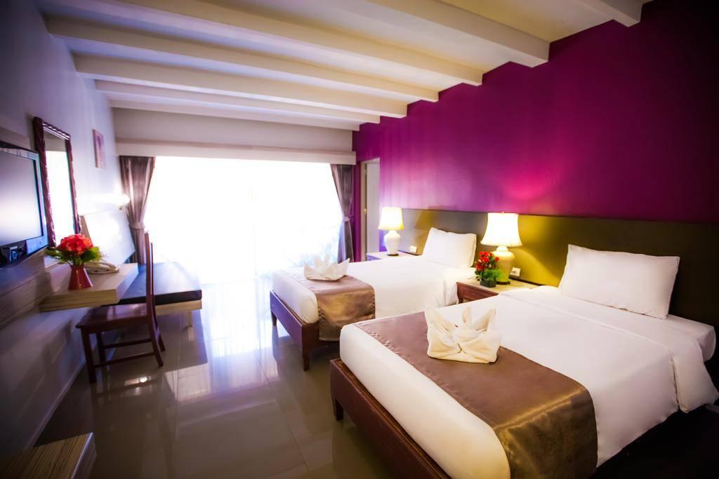10 лучших и недорогих отелей на джомтьене в паттайе до 50$