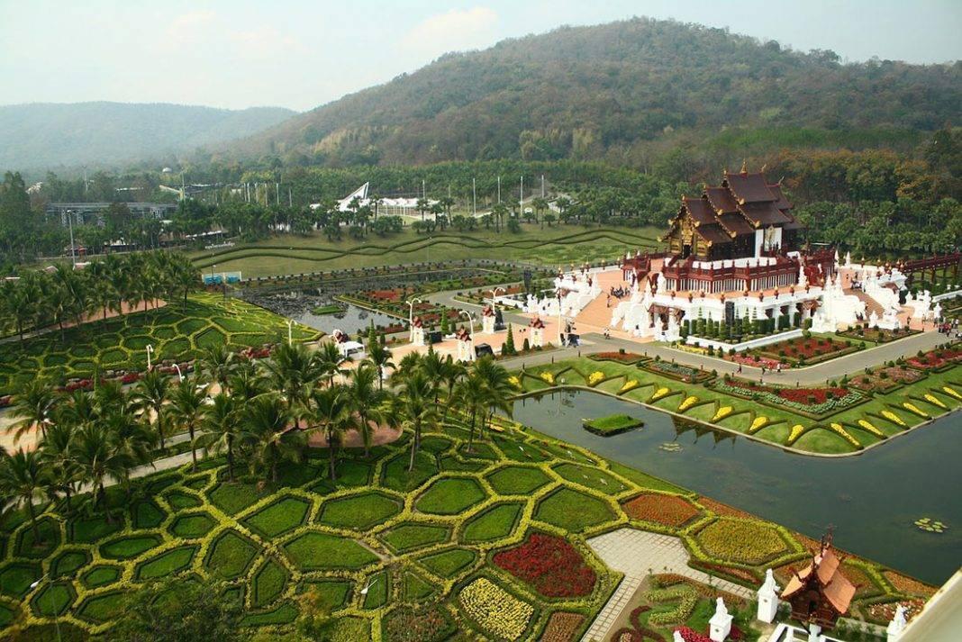 Восточный таиланд - eastern thailand