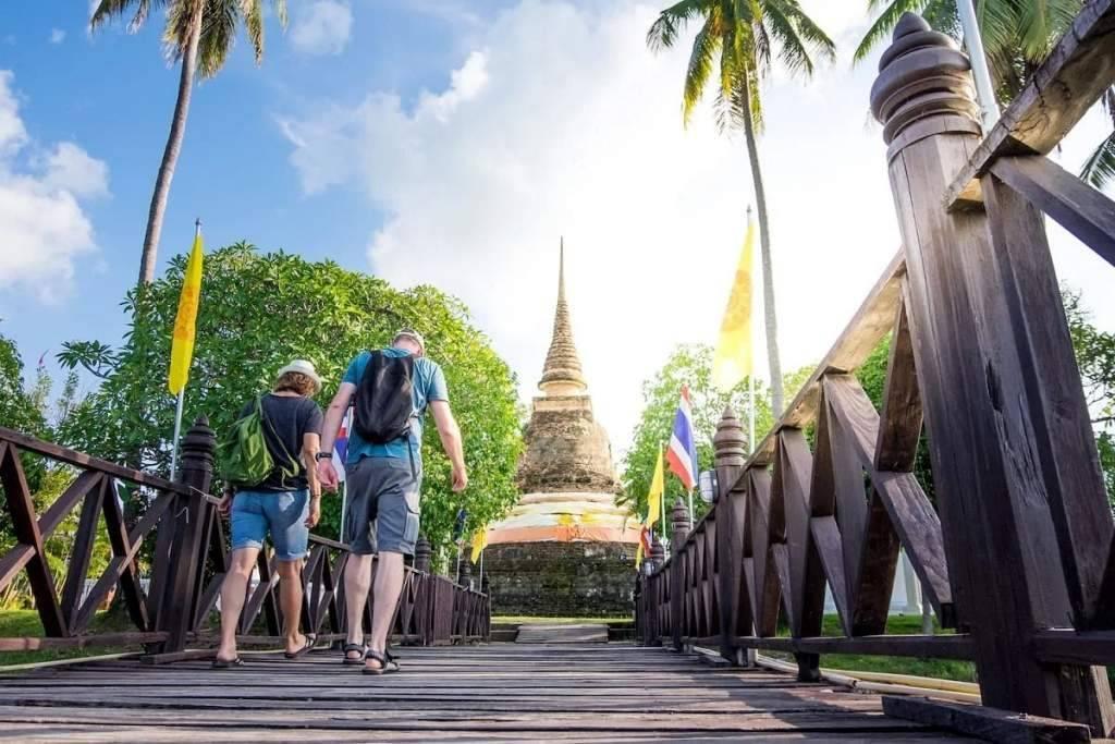 Таиланд от а до я: отдых в таиланде, карты, визы, туры, курорты, отели и отзывы